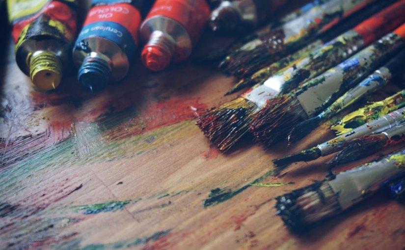 Paint Your Success