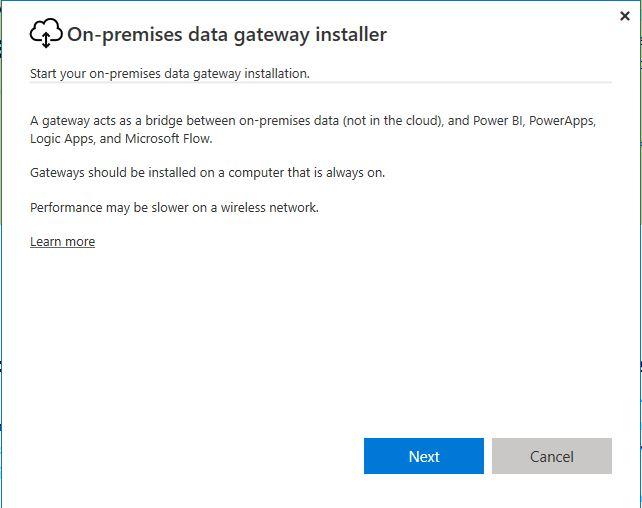 GatewayInstaller