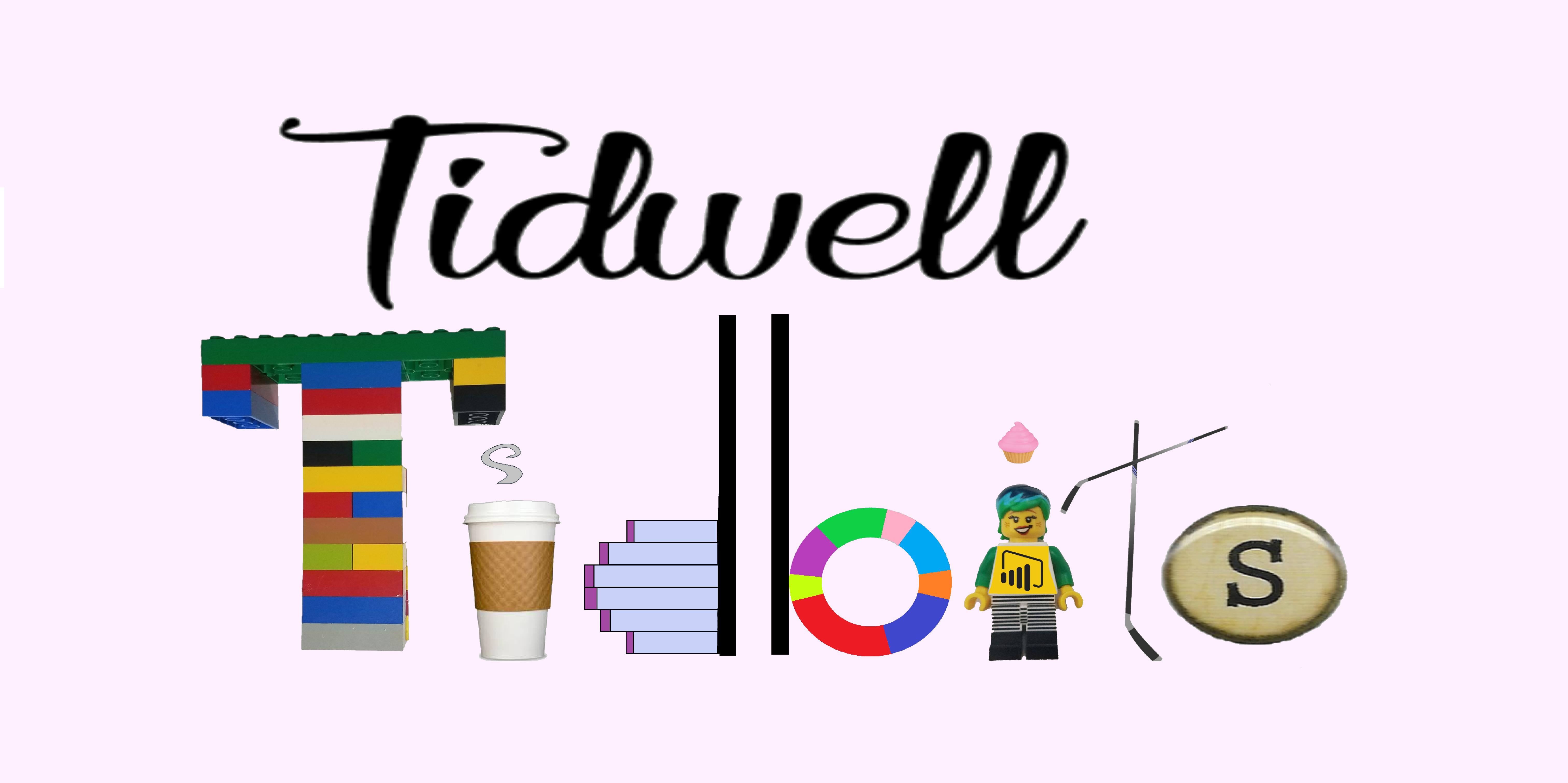 TidwellTidbits