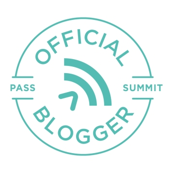 2019 Official PASS Summit Blogger