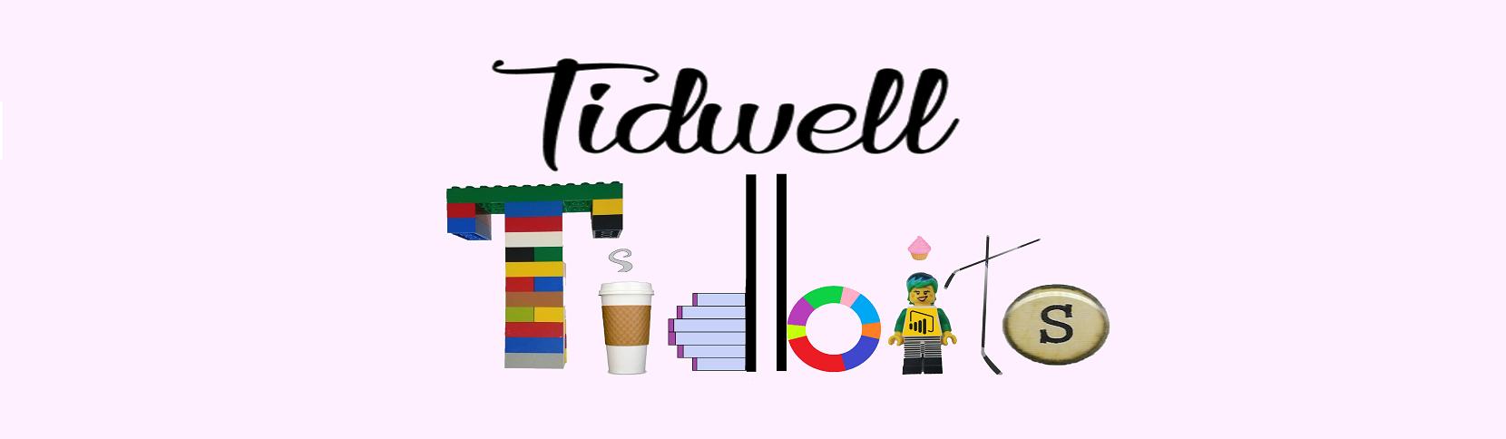 Tidwell Tidbits