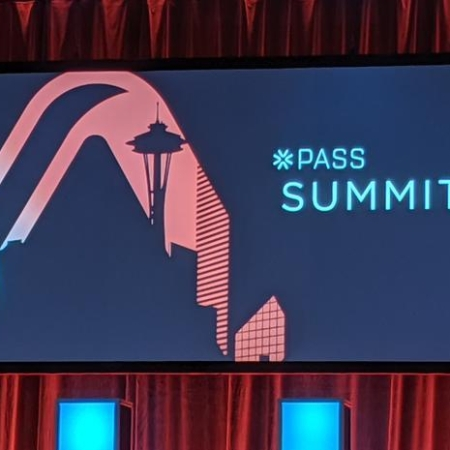 PASS Summit 2019